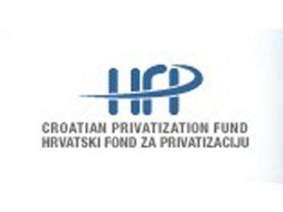Hrvatski fond za privatizaciju