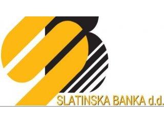 Slatinska banka